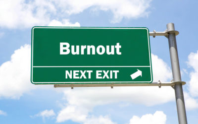 5 Signs of Burnout, Impact on Decisions & What To Do About It