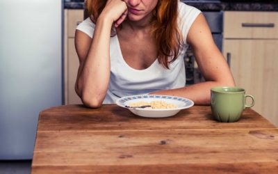 How diet and nutrition can combat depression and boost your wellbeing