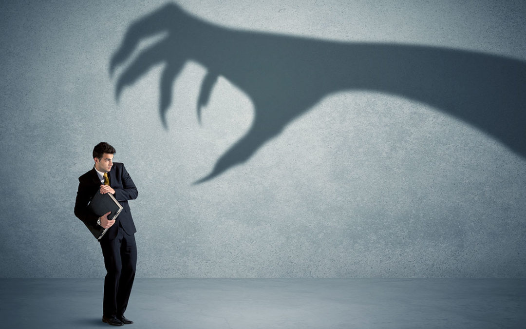Nightmare leaders… and their dark wellbeing shadow