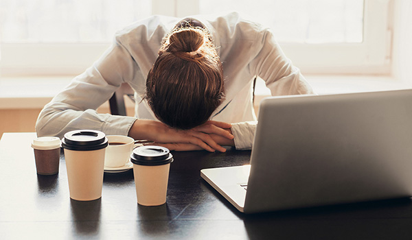 3 reasons why lack of sleep will damage your team culture