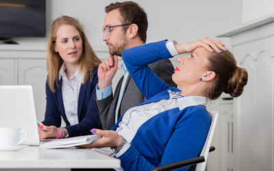 Too many bad meetings? 20 tips for a healthier meeting culture