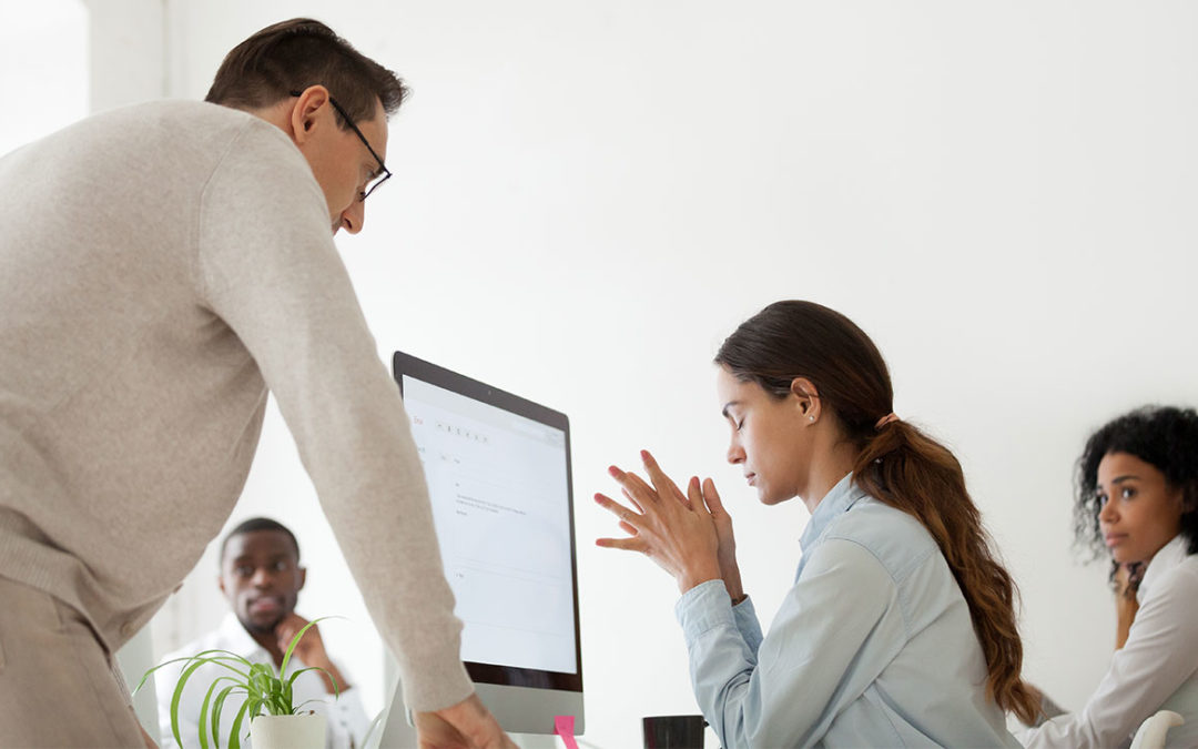 Workplace incivility, inclusivity, engagement and wellbeing