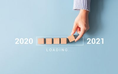 Audrey's 2020 wrap-up: highlights from a lowlight year